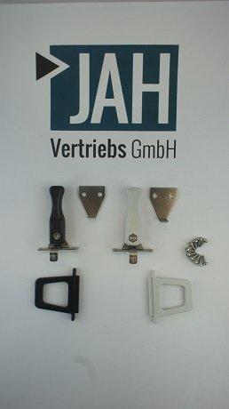 Drehalter/Winkelhalter Set
