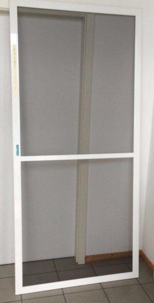 Insektenschutz Schiebetür SA 1 in RAL 7016 Nr. 15-15 = Nr. 5 (1)Stück