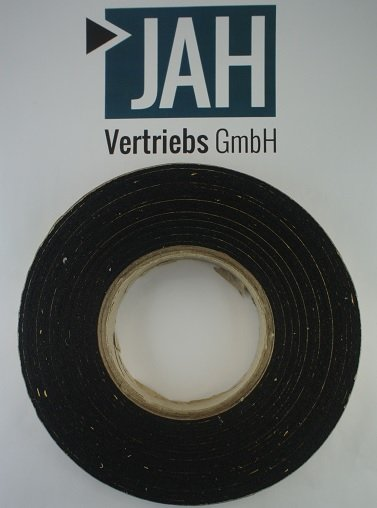 Kompressionsklebeband 10 mm, Rolle 12,5 meter